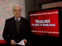 HEADLINER-The News of Marblehead